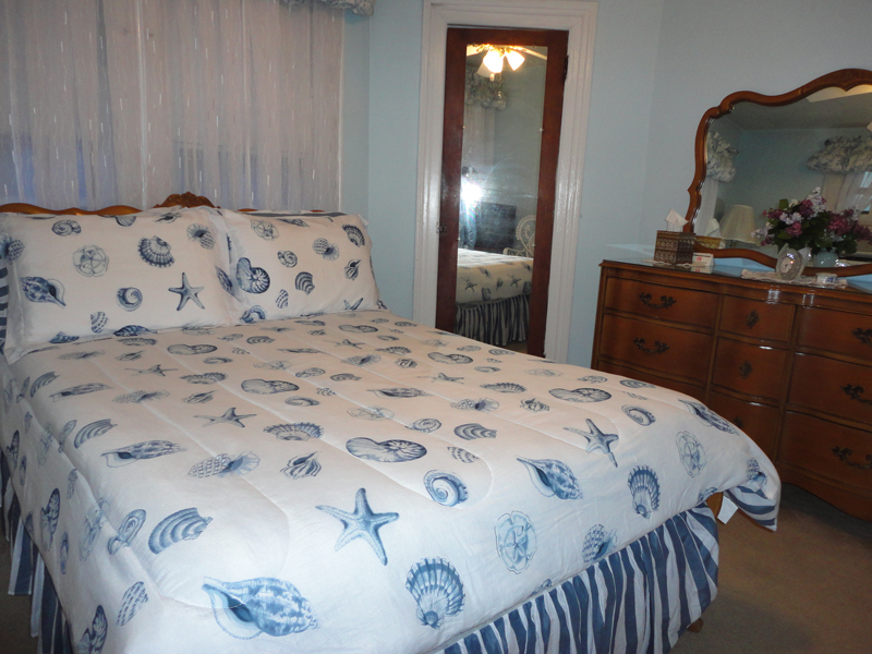 Plymouth Bed And Breakfast Ocean City Nj